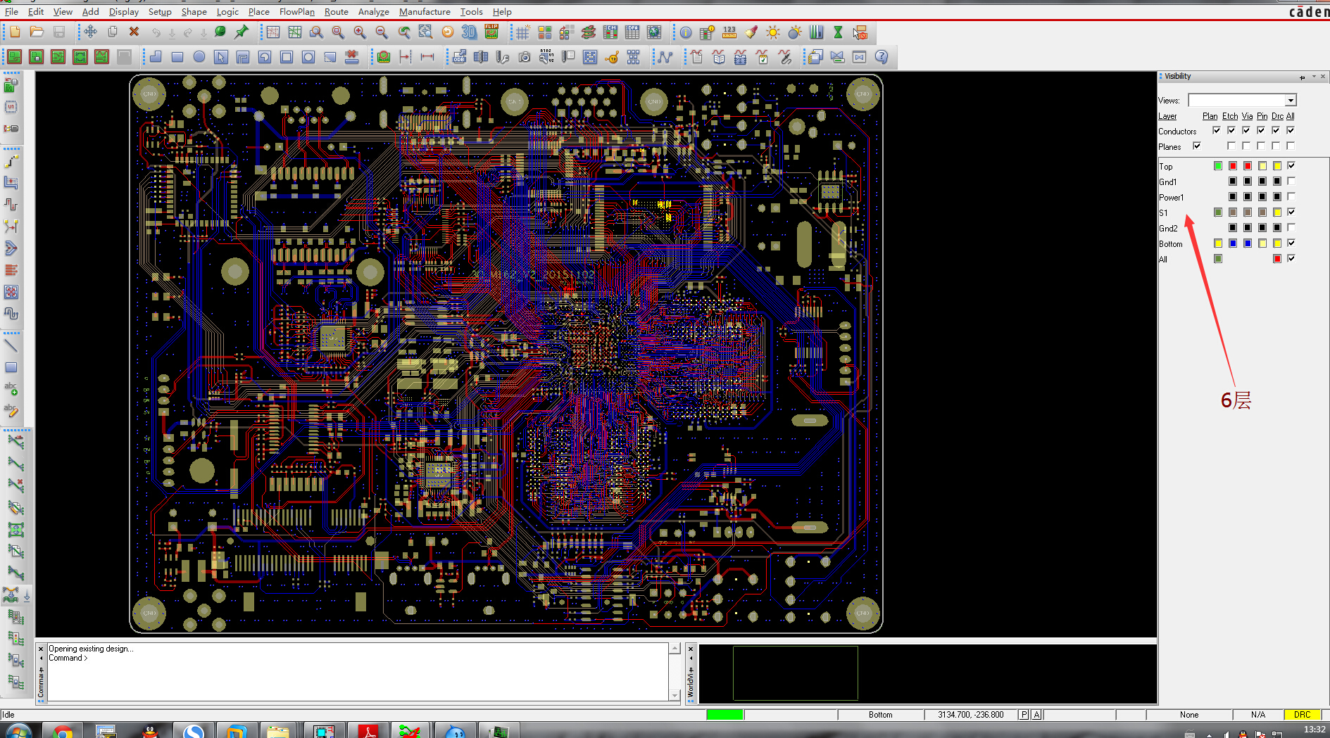 RK3288相关规划